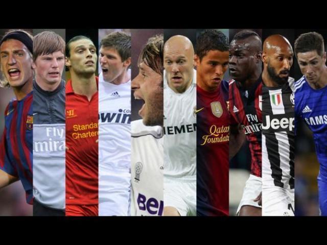 23821 - Vota por el peor fichaje de la historia del fútbol