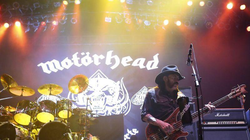 Seguimos en el mundo del metal, pero un poco más atrás. ¿Ozzy o Lemmy?