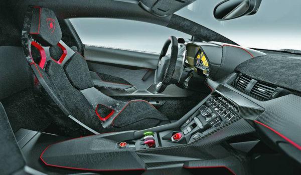 23865 - ¿Eres capaz de reconocer estos interiores de coches? [Actuales]