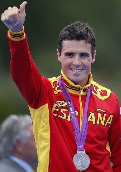 ¿Tiene Noya alguna medalla olímpica?