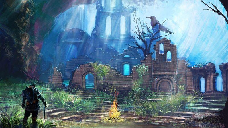 23887 - Encuesta sobre Dark Souls I, ¿Qué te pareció?