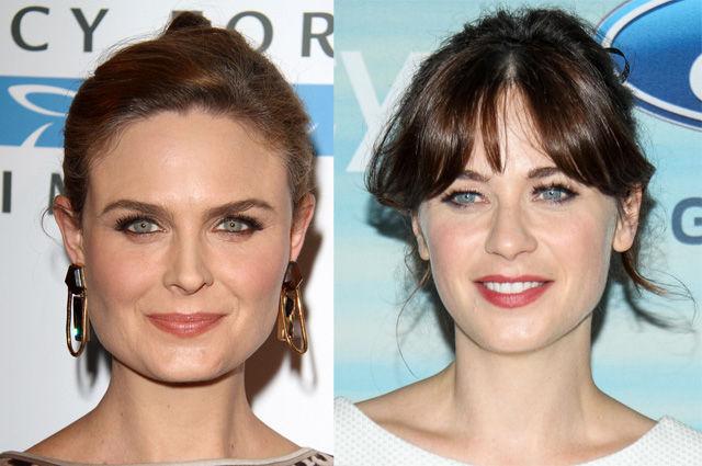 ¿Cuál de estas hermanas te gusta más?