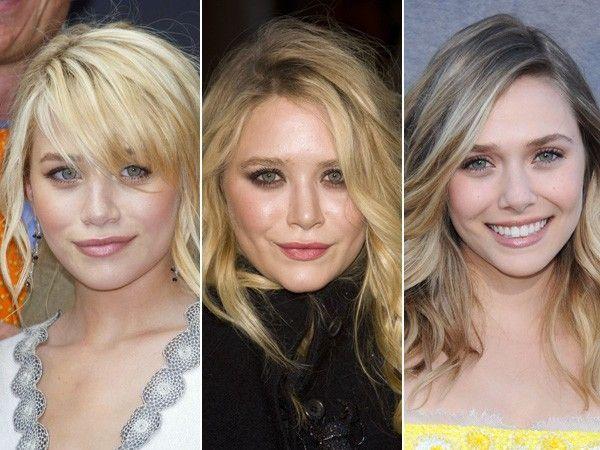 ¿Quién de las hermanas Olsen te gusta más?