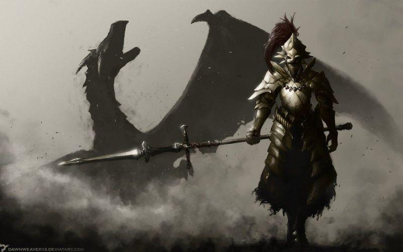 ¿Cuál de los siguientes sets de armadura es tu favorito?