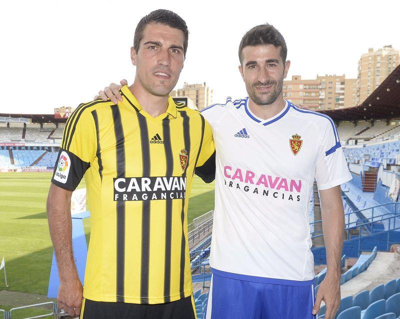 23892 - Real Zaragoza 2016/2017