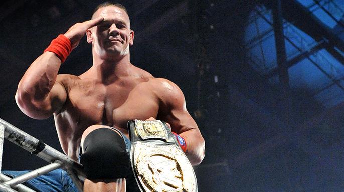 23900 - Ganadores de WrestleMania (Era PG)