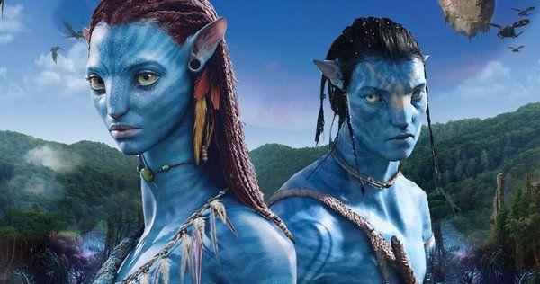 En este pais esta prohibido ver Avatar 2D