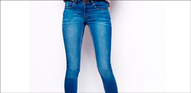 En Este país están prohibidos los pantalones vaqueros (Jeans)