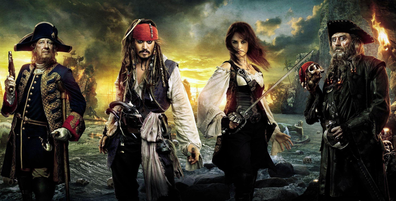 23933 - ¿Qué tipo de pirata eres?