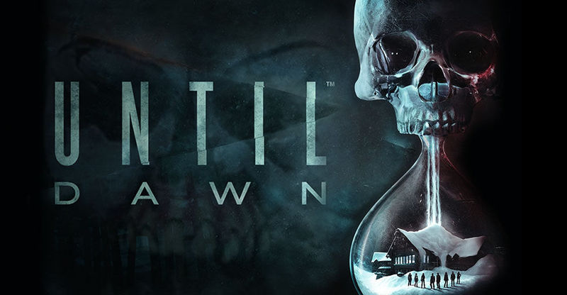 ¿Qué personaje masculino de Until Dawn fue tu preferido?