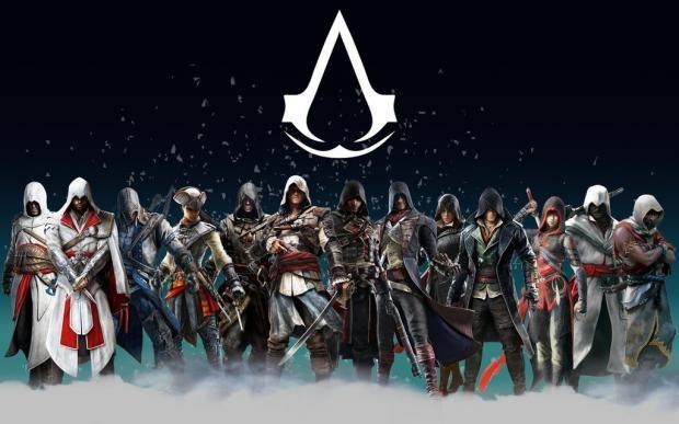 ¿Qué protagonista de Assassin's Creed fué el mejor para ti?