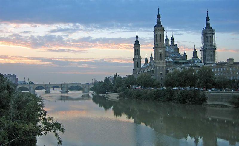23948 - ¿Cuánto sabes del río Ebro?
