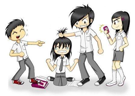 23952 - ¿Existen personas propensas a sufrir bullying?