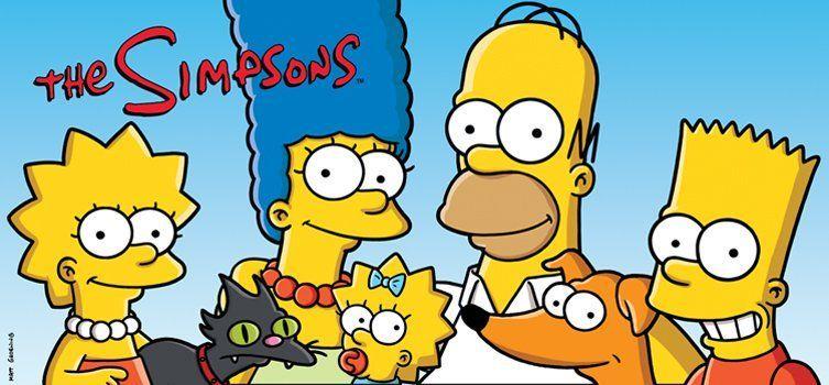 23959 - ¿Eres capaz de completar estas frases de Los Simpson?