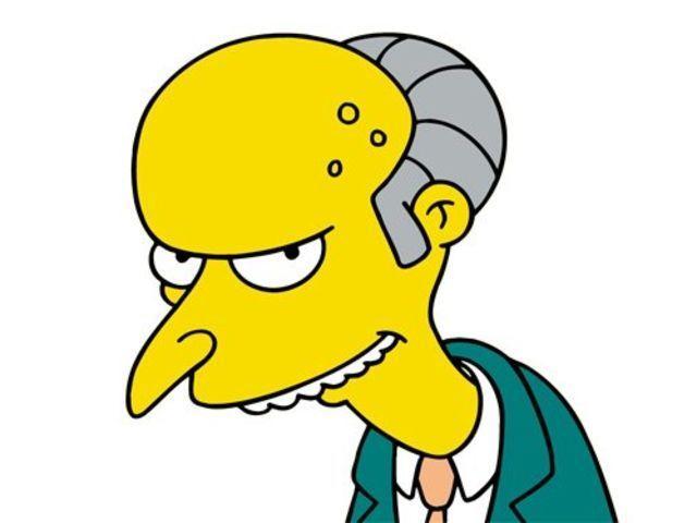 Smithers, ¿cómo se llama este ____________?