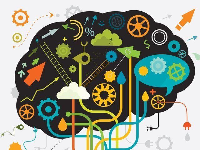 23974 - ¿Qué hemisferio cerebral domina tu vida?