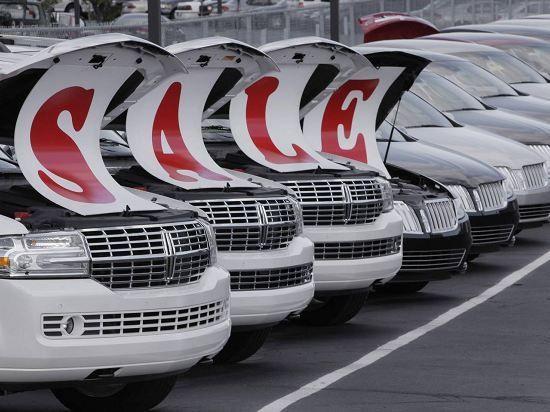 El modelo más vendido de todos los tiempos es el Toyota Corolla ¿Cuál es la MARCA de coches más vendida de la historia?