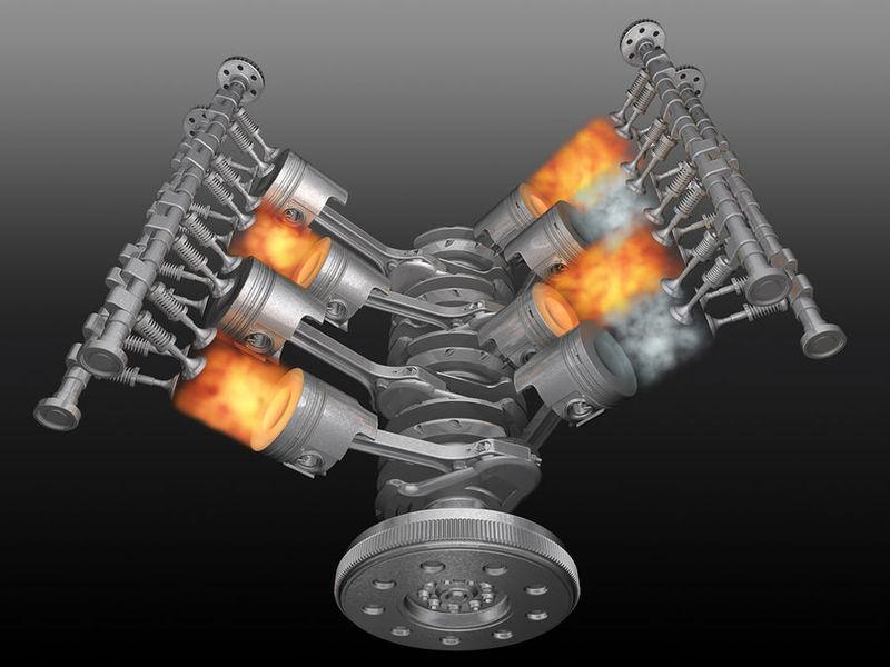 ¿Qué es más determinante al acelerar un vehículo? ¿Torque, o Potencia?