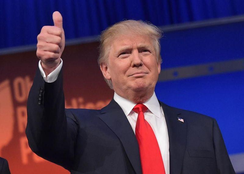 23993 - ¿Qué famosos están a favor y en contra de Donald Trump? [Parte 3]