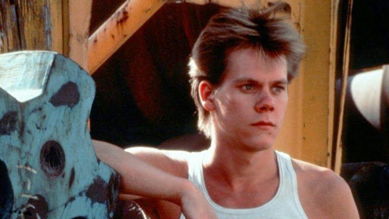 Kevin Bacon,