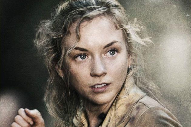 """Emily Kinney interpretaba a una niña de 16 años en """"The Walking dead"""", ¿Cuantos años tenia en la vida real?"""