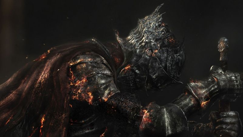 24065 - ¿Reconoces a los bosses de Dark Souls III?