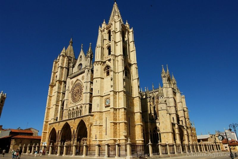 24069 - ¿Cuánto sabes de León (España)?
