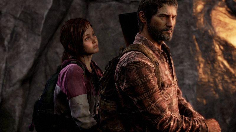 ¿Joel o Ellie?