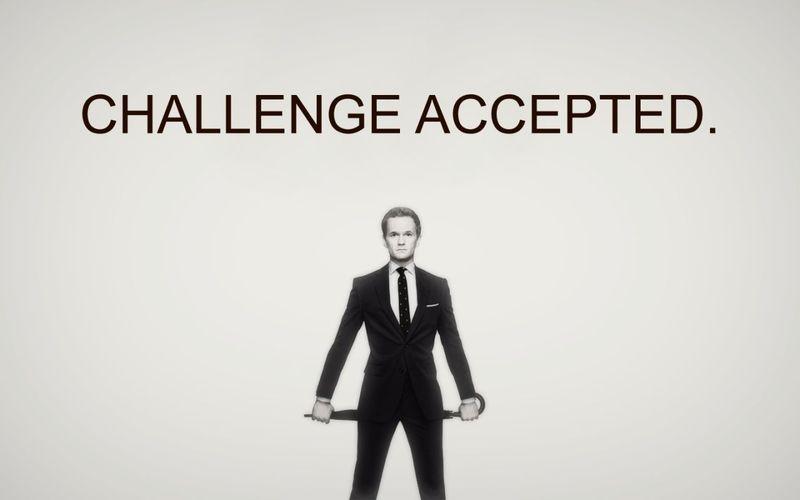 ¿Cuál ha sido tu challenge favorito durante estos años?
