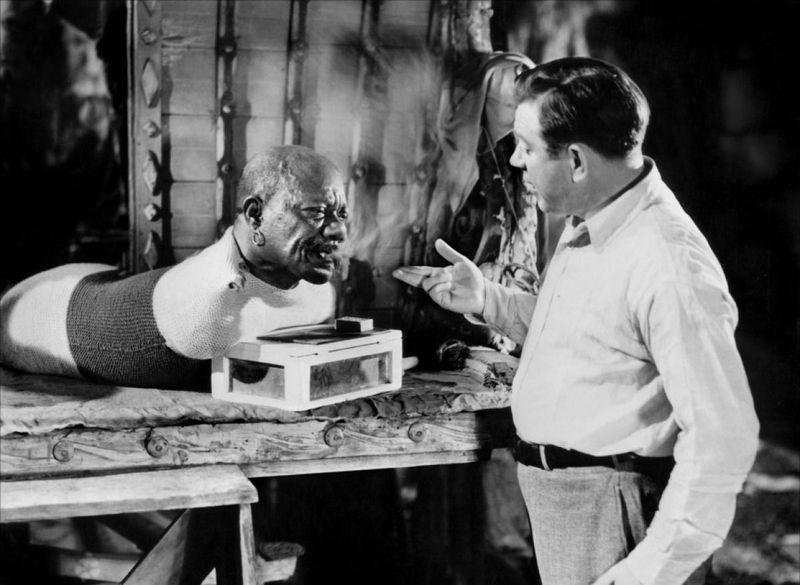 Película de 1932