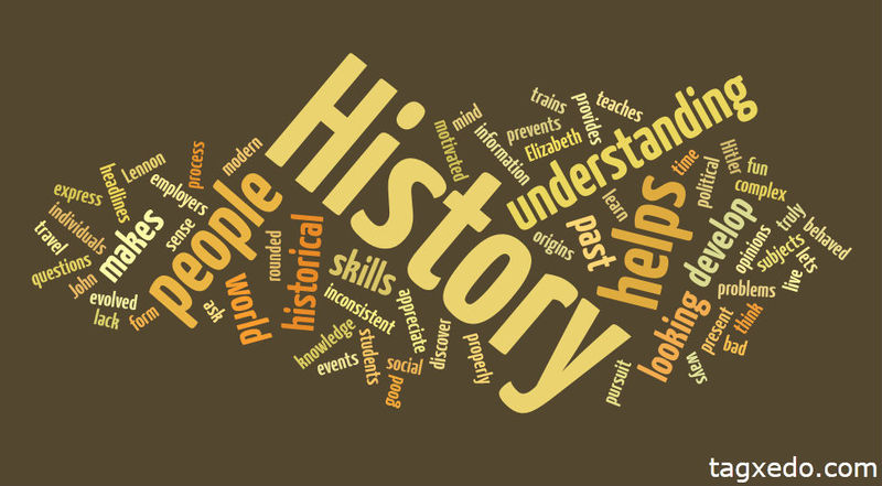 24109 - Frases históricas. ¿Sabes a quién pertenecen?
