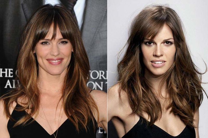 ¿Jennifer Garner o Hilary Swank?