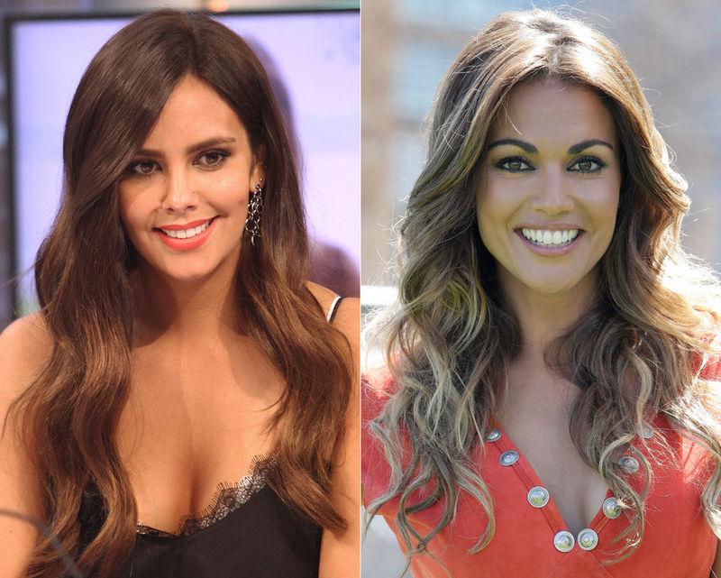 ¿Cristina Pedroche o Lara Álvarez?