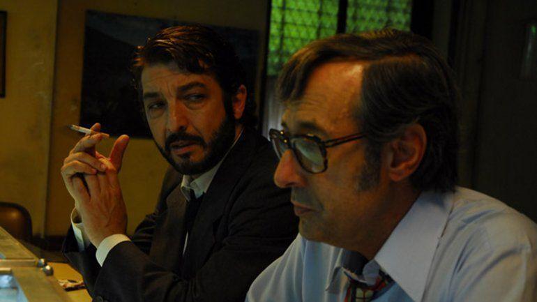 ¿Cómo se llama esta película de producción argentina?