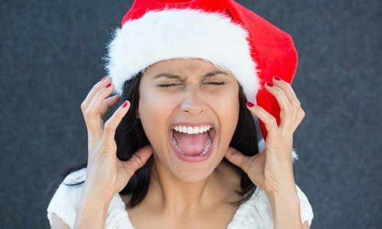¿Qué es lo que más odias de la Navidad?