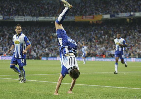 Copa del Rey 2005/2006: RCD Espanyol - Real Zaragoza