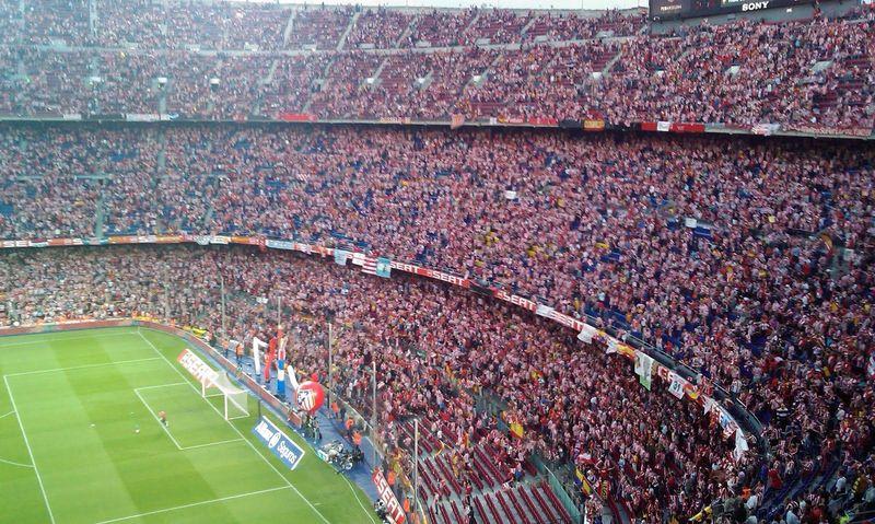 Copa del Rey 2009/2010: Atlético de Madrid - Sevilla FC