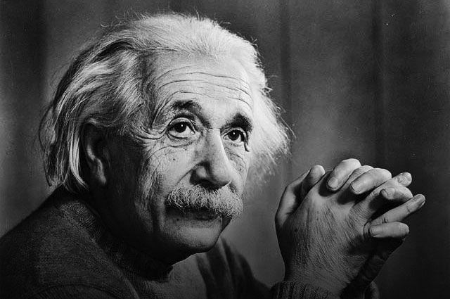 Nunca se sabrá cuáles fueron las últimas palabras de Einstein ya que...