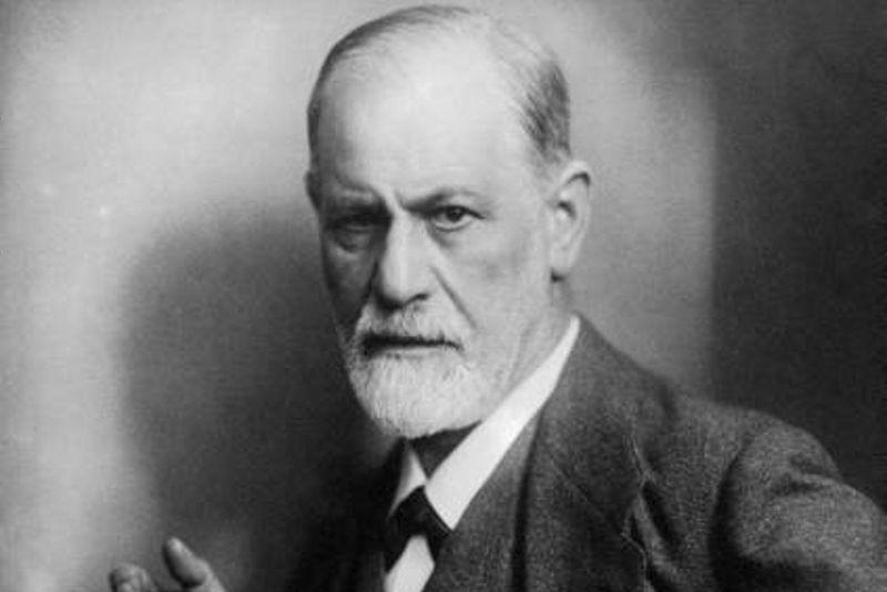 ¿A qué le temía el reconocido Sigmund Freud?