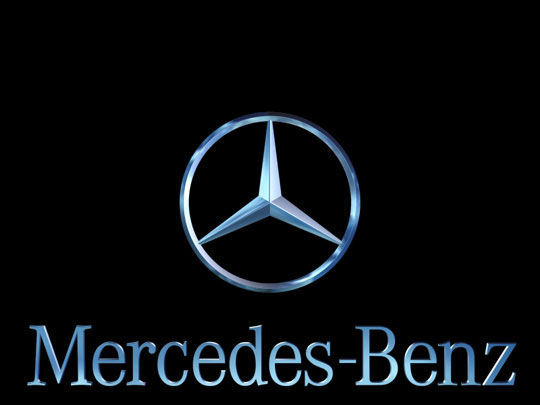 24205 - ¿Cuánto sabes de Mercedes Benz?