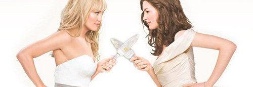 24220 - Decisión difícil: escoge entre estos dos tipos de Mujer