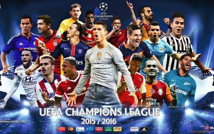 24244 - Relaciona los siguientes equipos de fútbol con sus escudos (Copa De Campeones 2016-2017)