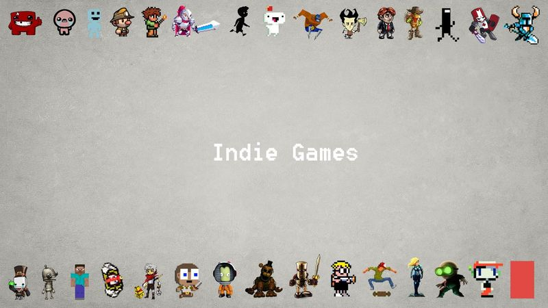 24280 - Juegos indie ¿Los reconoces?