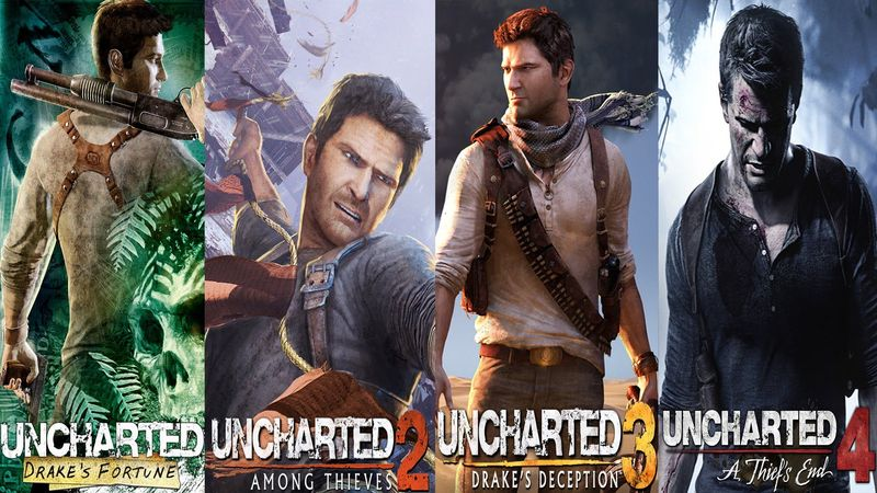 24283 - ¿Qué parte de estas sagas de videojuegos crees que es la mejor?