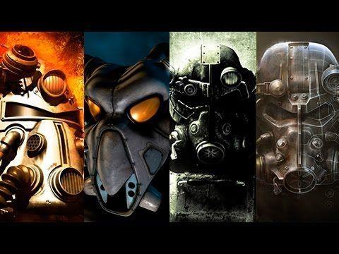 Saga Fallout