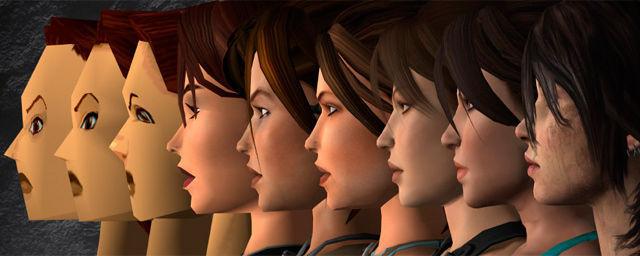 Tomb Raider (Clásica)