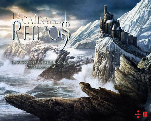 24314 - La caída de los reinos