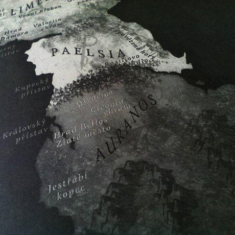 Empecemos ^^ Limeros, Paelsia o Auranos