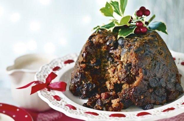 ¿En qué País es típico comer en Navidad