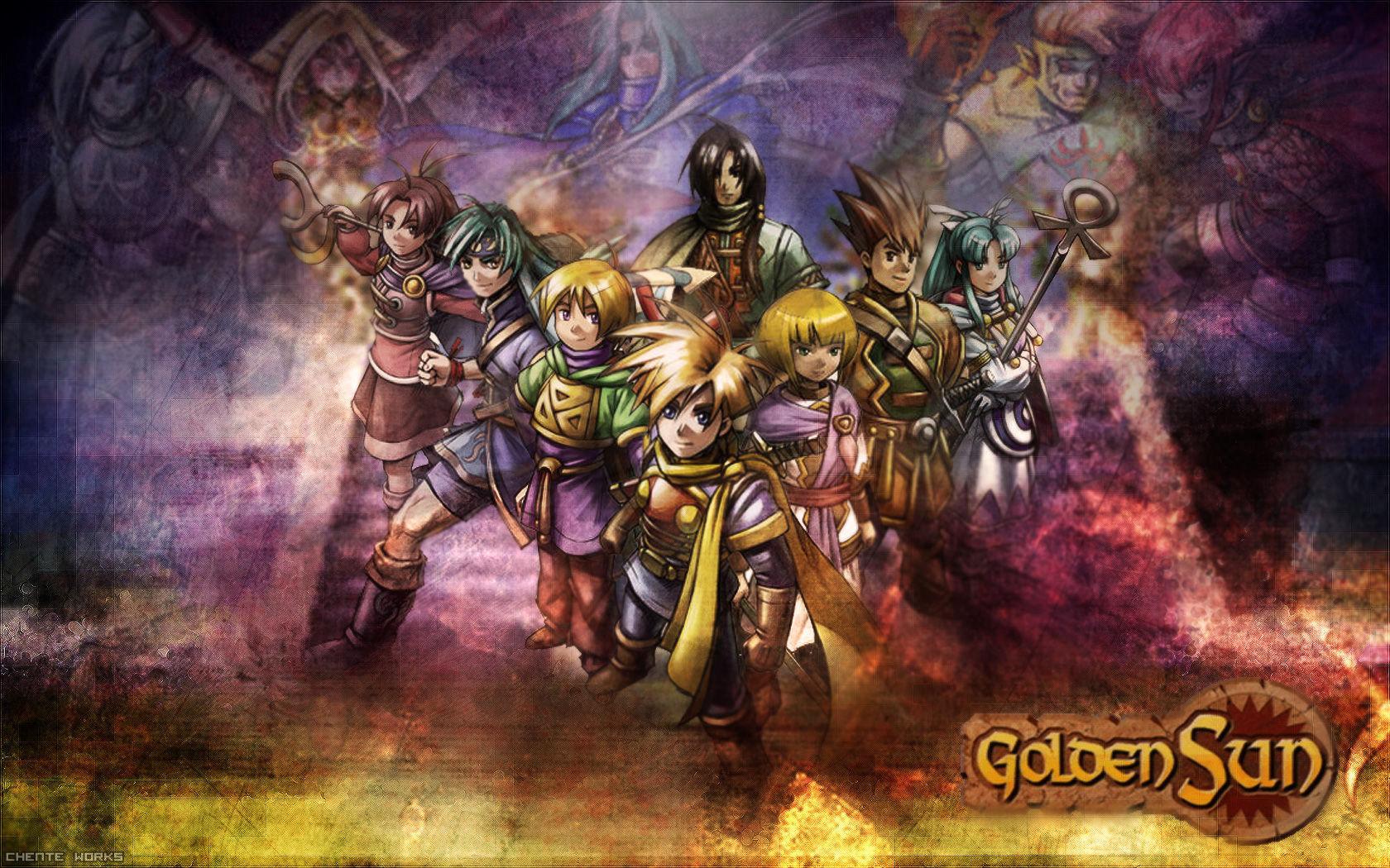 13980 - ¿Cuanto sabes de la saga Golden Sun? (Nivel: Medio)